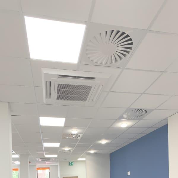 vrv daikin air conditioning