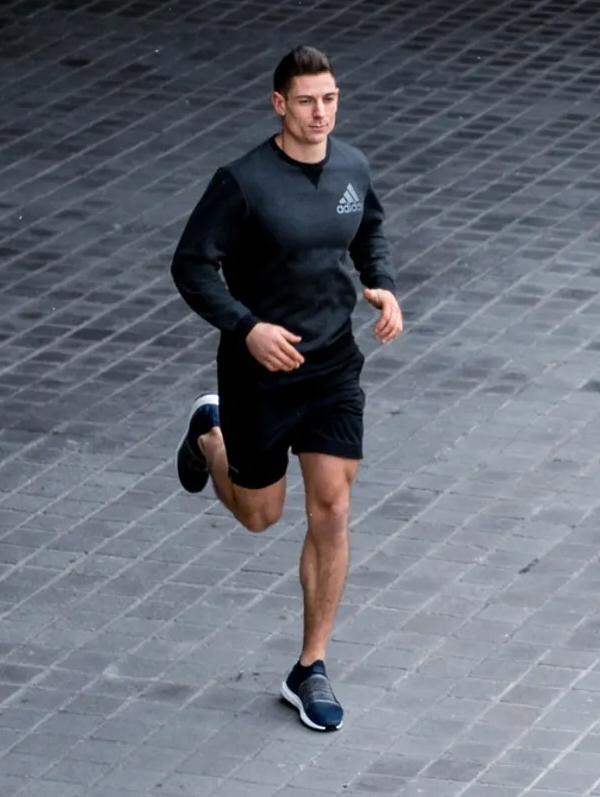 David Birtwistle - Nutrition & Movement Coach