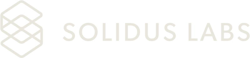 Solidus Labs Logo