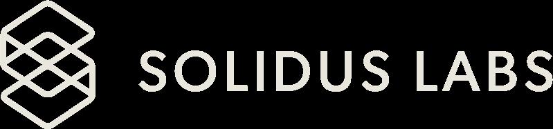 Solidus Labs Logo