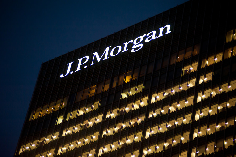 JPMorgan Has Its Own Crypto and It's Starting Real-World Trials - CoinDesk