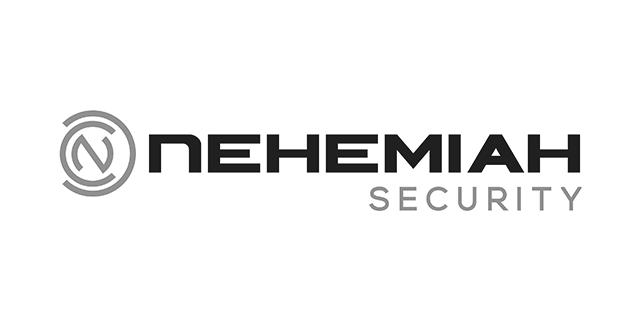 Nehemiah Logo
