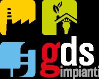 Gds Impianti logo