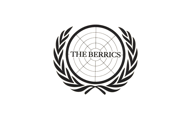 The Berrics Logo