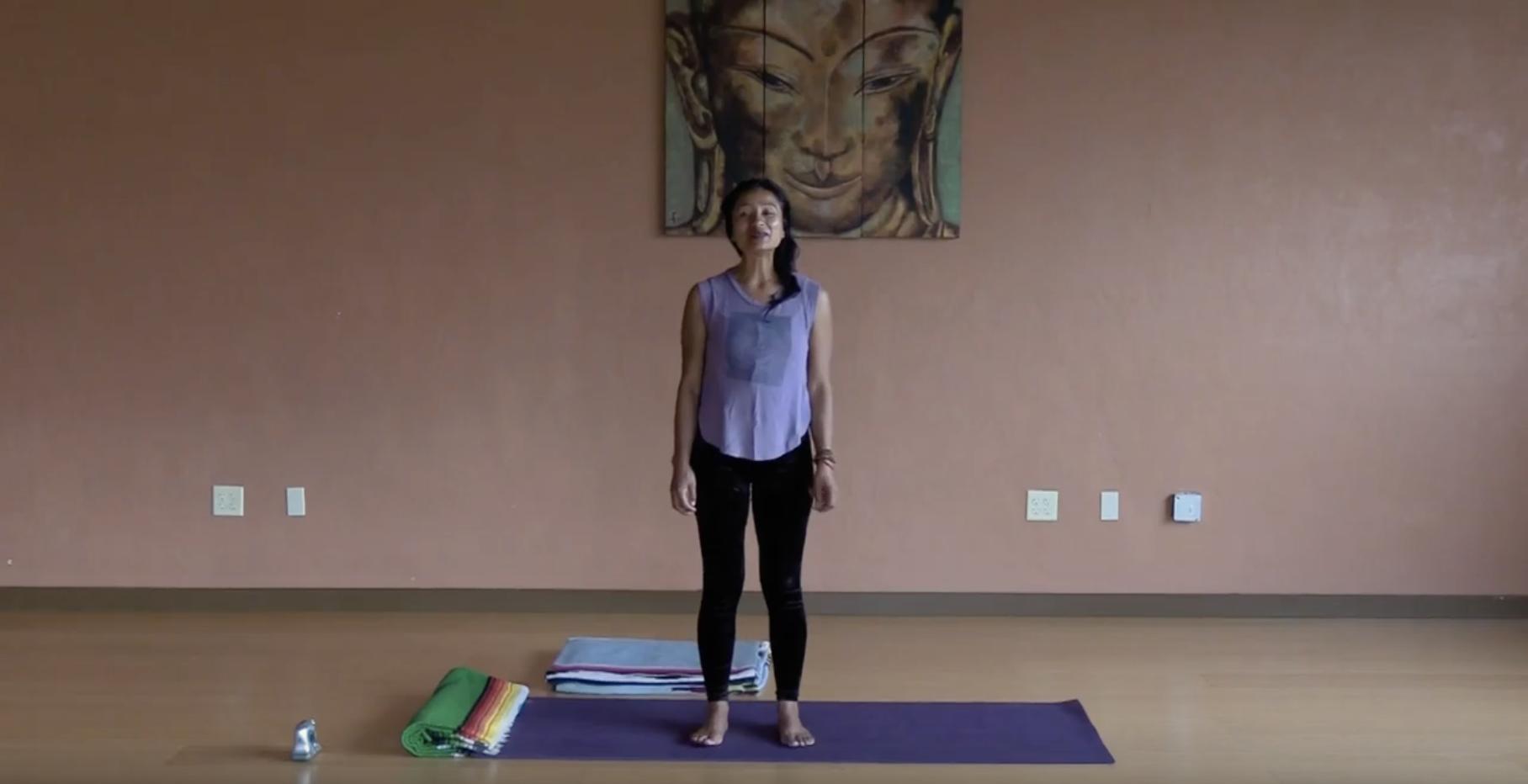 Yoga en Espanol - Episode #2