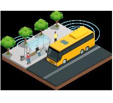 App flota de buses