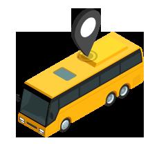 App monitoreo ruta