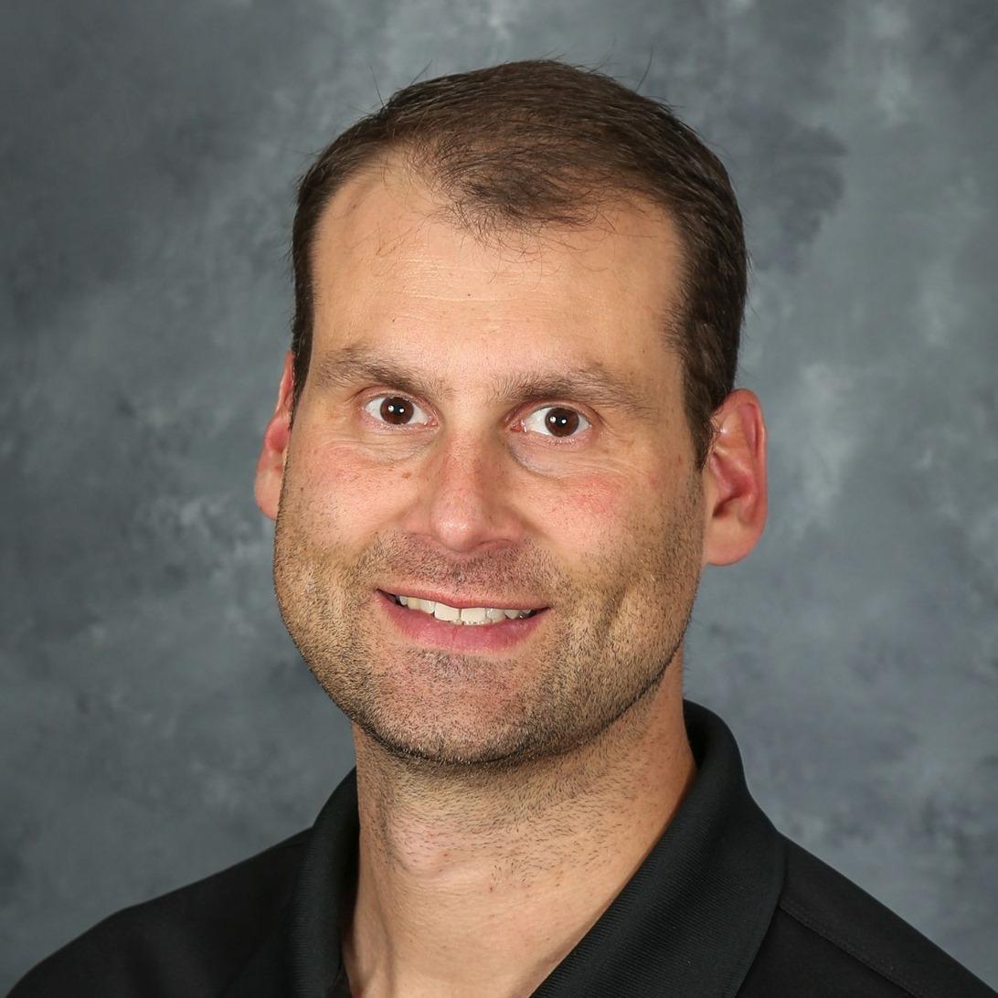 Dr. Scott hopfinger photo