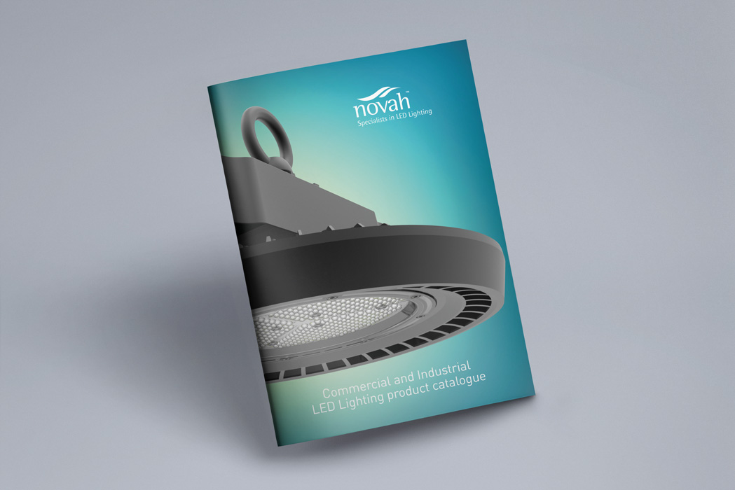 Novah catalogue front