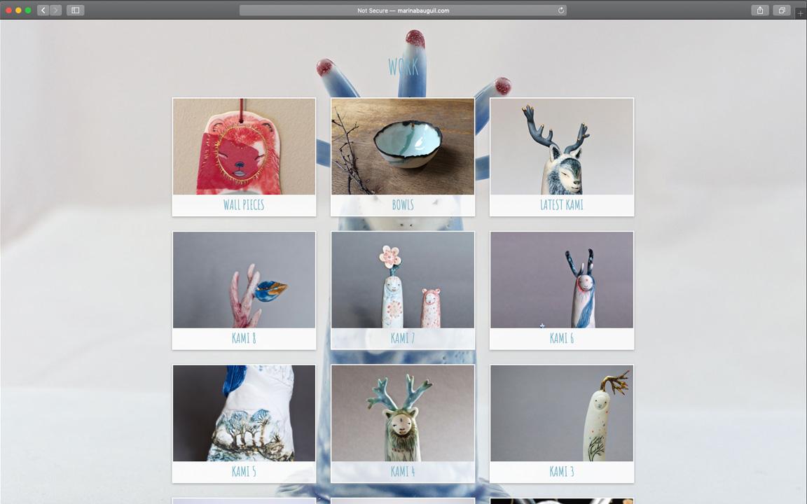 Marina Bauguil Ceramics website_02