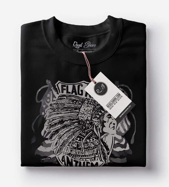 Screen Printing Custom T Shirt