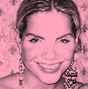 A picture of Mariella Avenarius