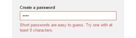 Gmail sign up form password too short.png