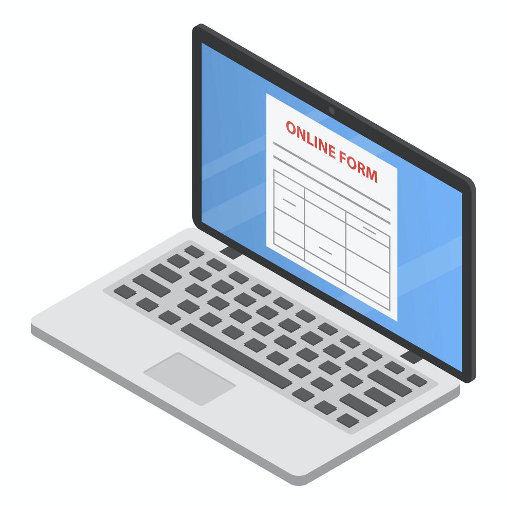 Online form optimisation