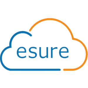 our client esure logo
