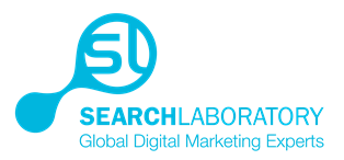 search laboratory logo