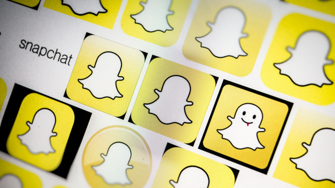Snapchat is going places: Bets big on location data