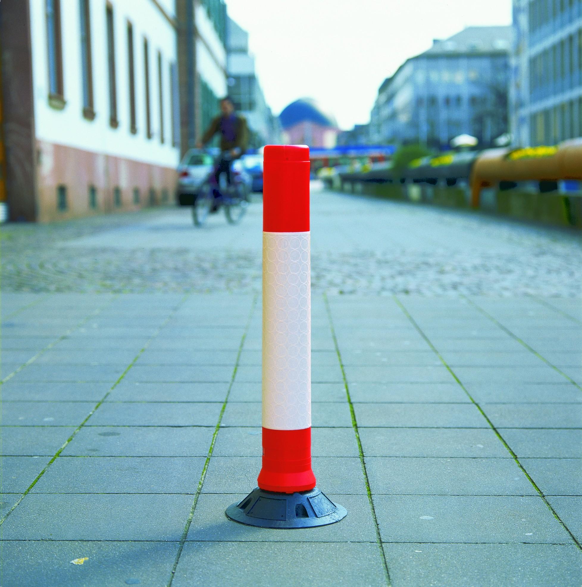 Traffic Line Flexible Posts