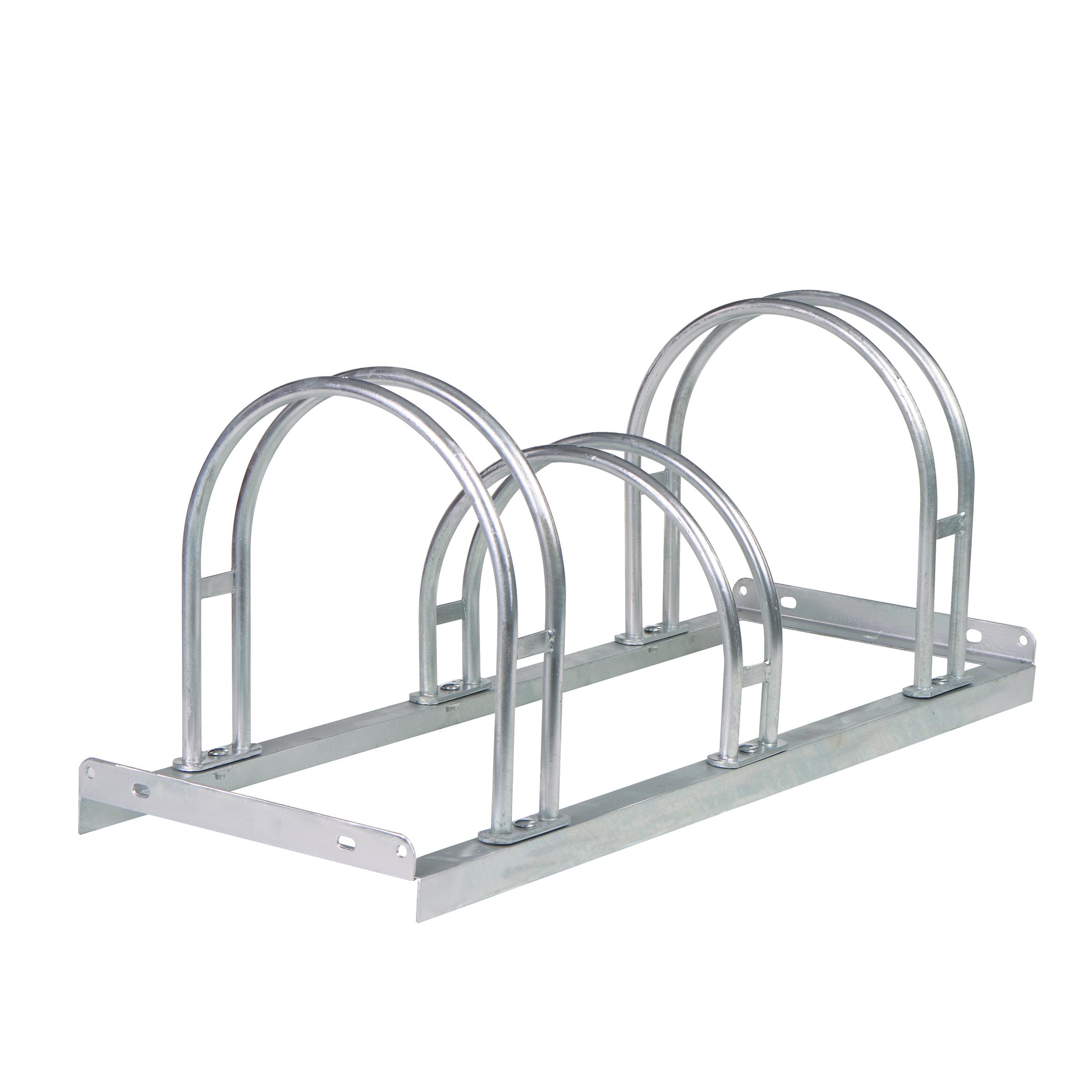 Hi Hoop Cycle Stands