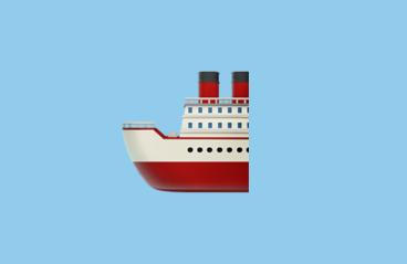 ship-emoji