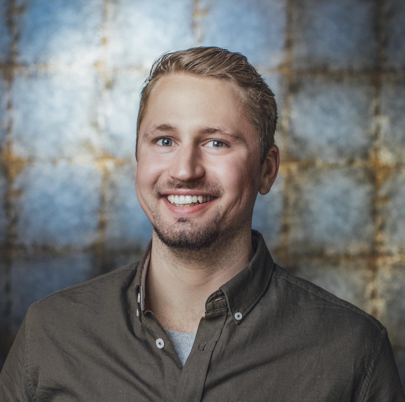 Tommi Huovinen join Coventures s an Entrepreneur in Residence.