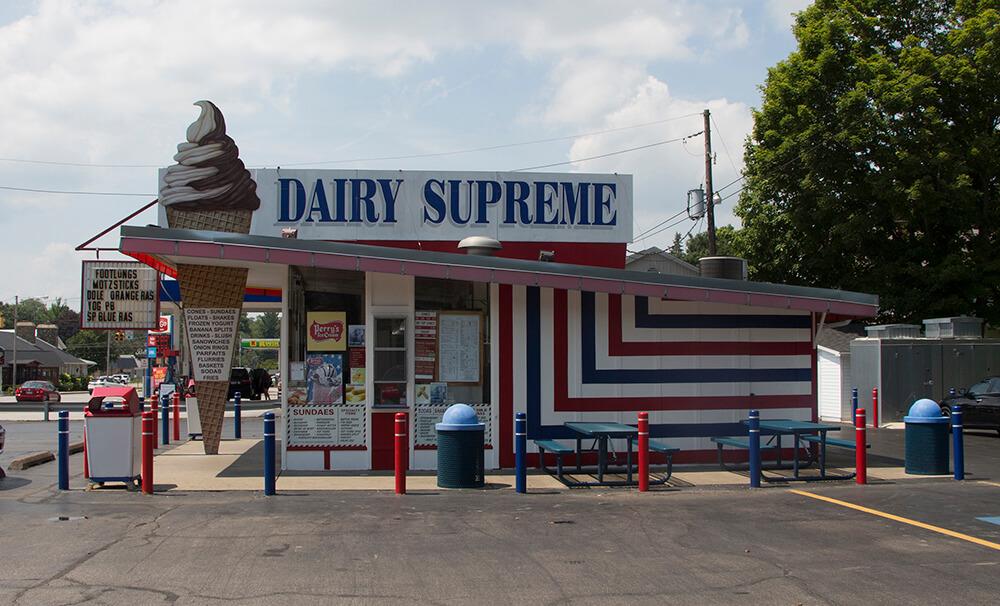 Dairy Supreme
