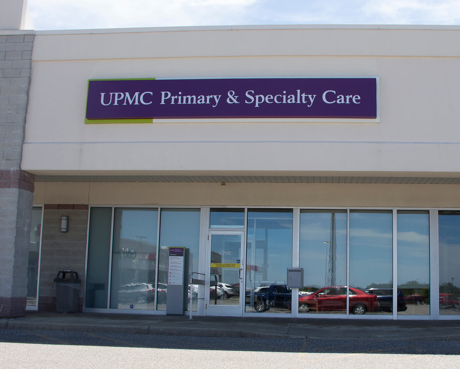UPMC Primary and Specialty Care