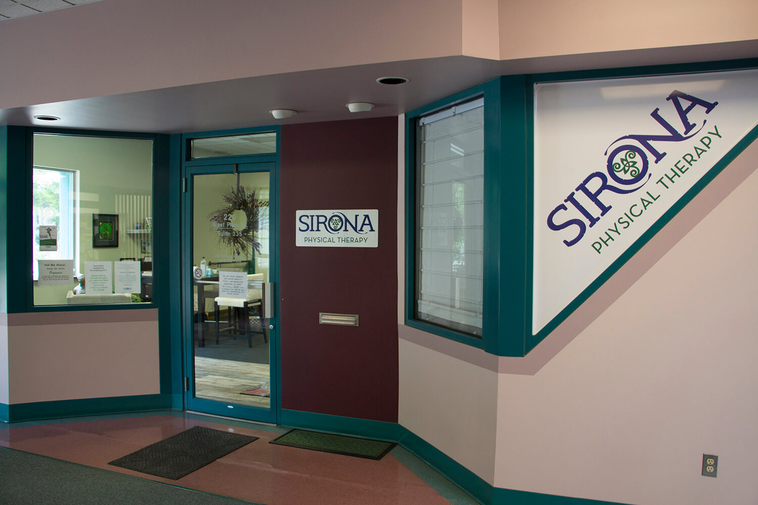 Sirona Physical Therapy
