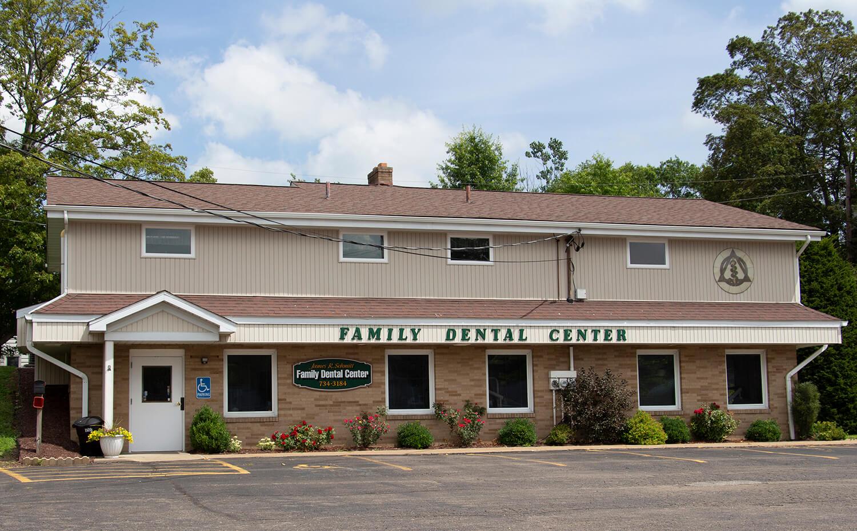 James R. Schmitt Family Dental Center