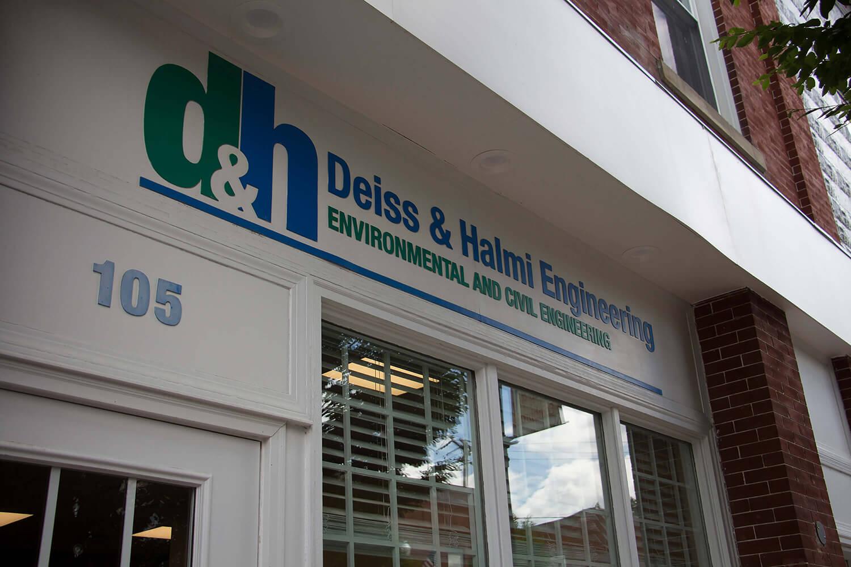 Deiss & Halmi Engineering