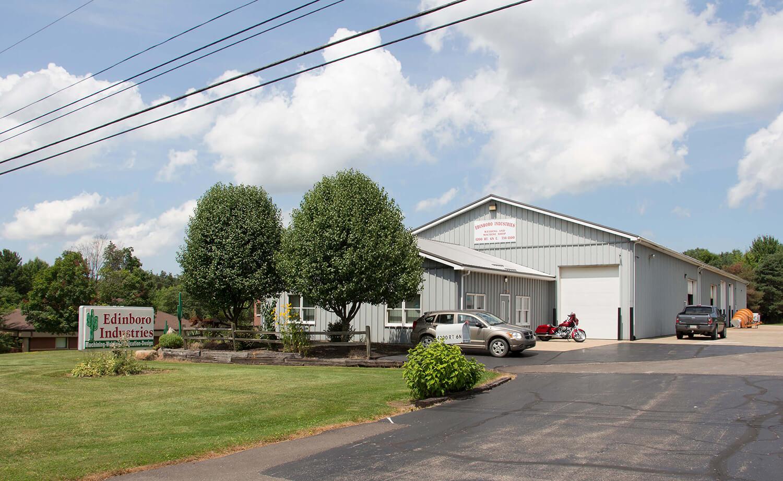 Edinboro Industries