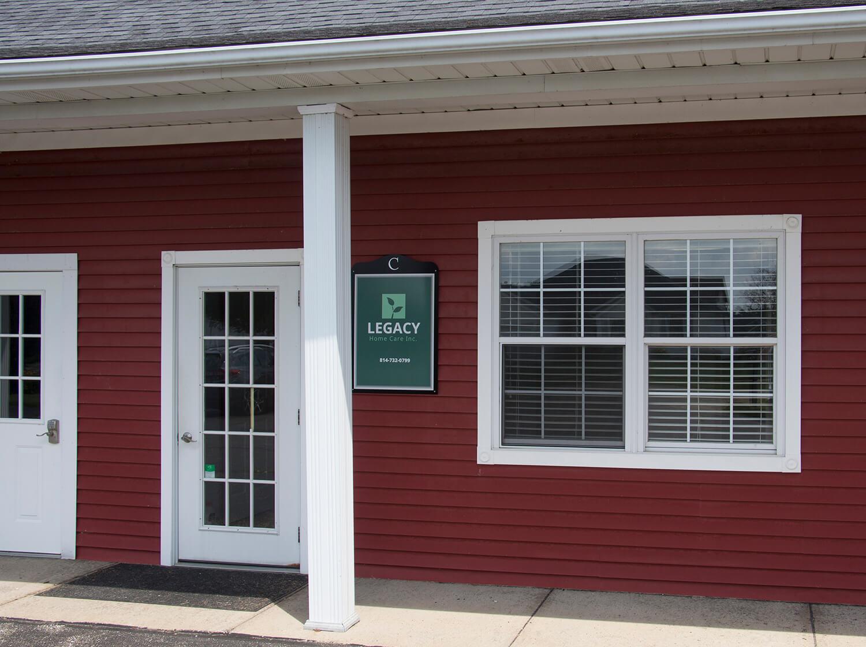 Legacy Home Care, Inc.