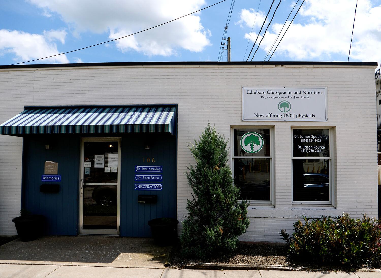 Edinboro Chiropractic & Nutrition Center