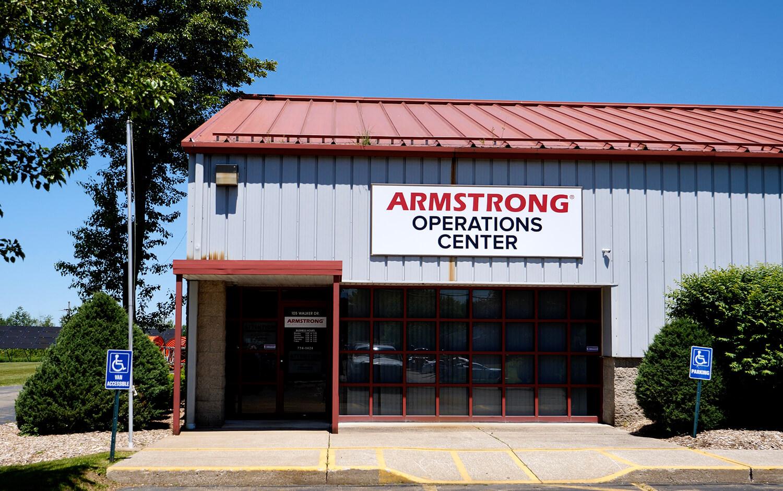 Armstrong Utilities