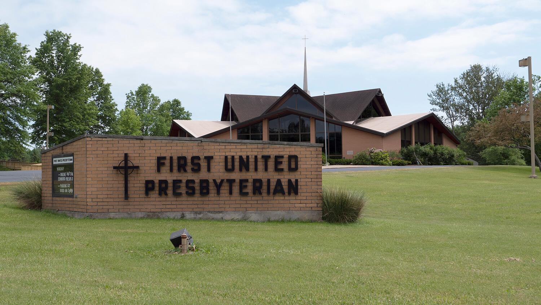Edinboro First United Presbyterian Church