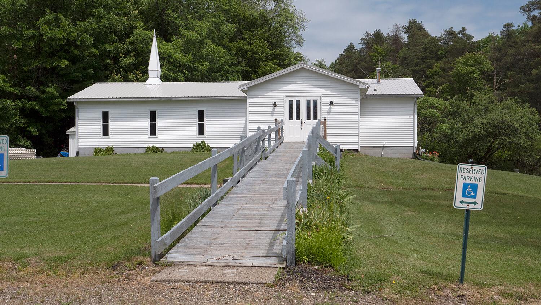 Hillcrest Church of the Nazarene