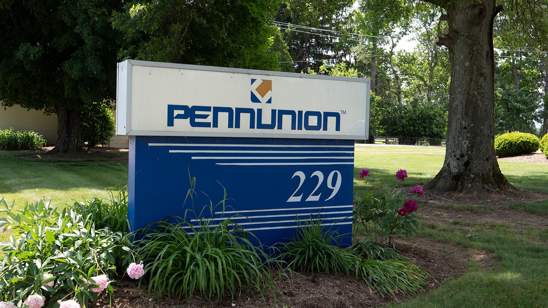 Penn Union