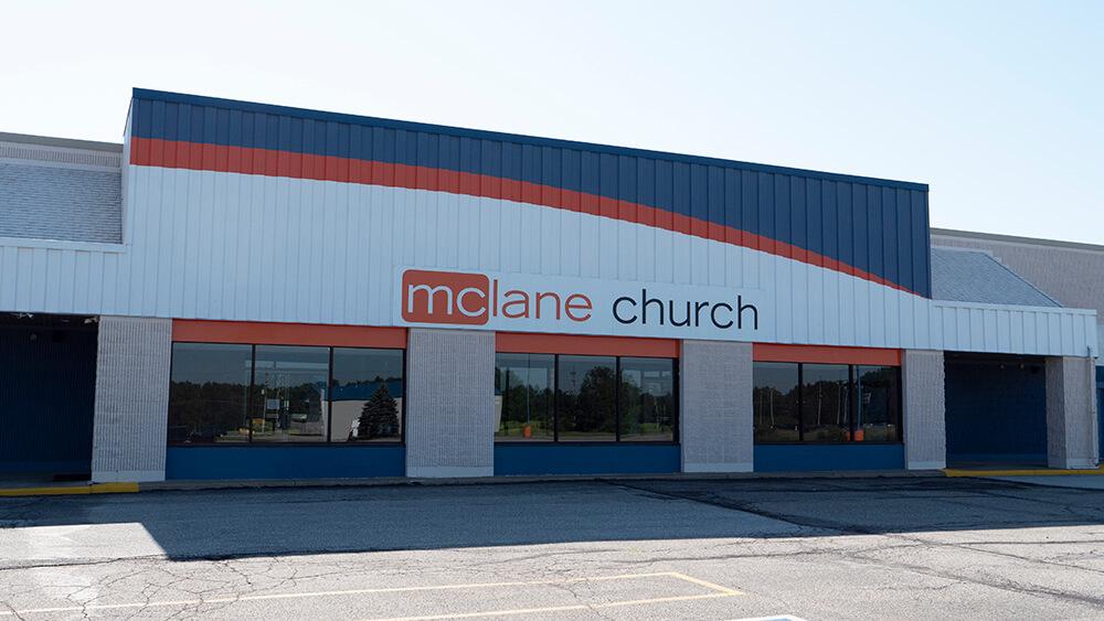 McLane Church