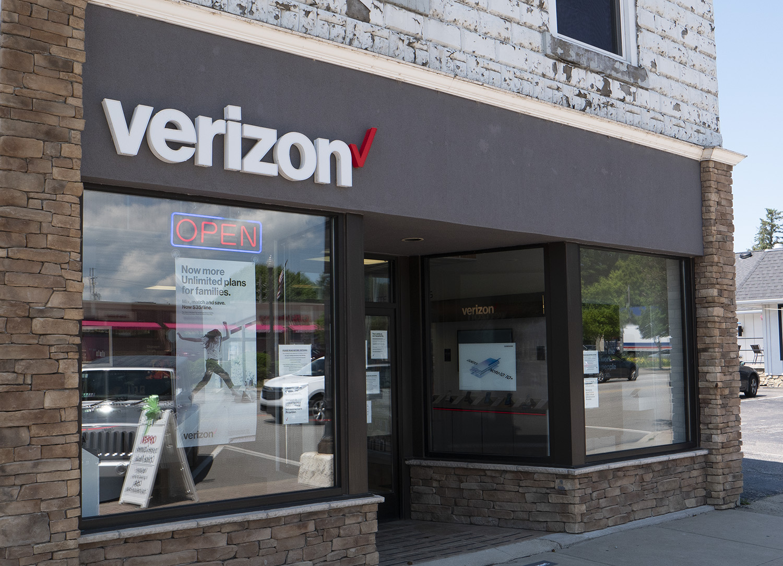 Complete Wireless — Verizon Authorized Retailer