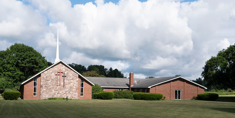 First Baptist Church of Edinboro