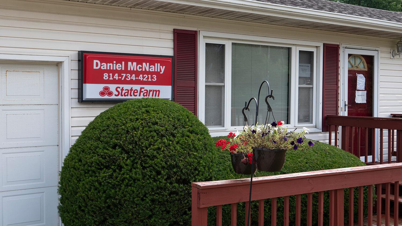 State Farm Insurance — Daniel McNally