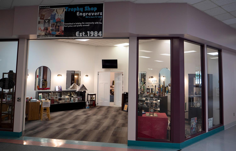 Trophy Shop Engravers