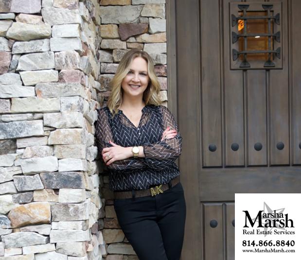 Amy Westbrook, Marsha Marsh Real Estate Services, REALTOR®