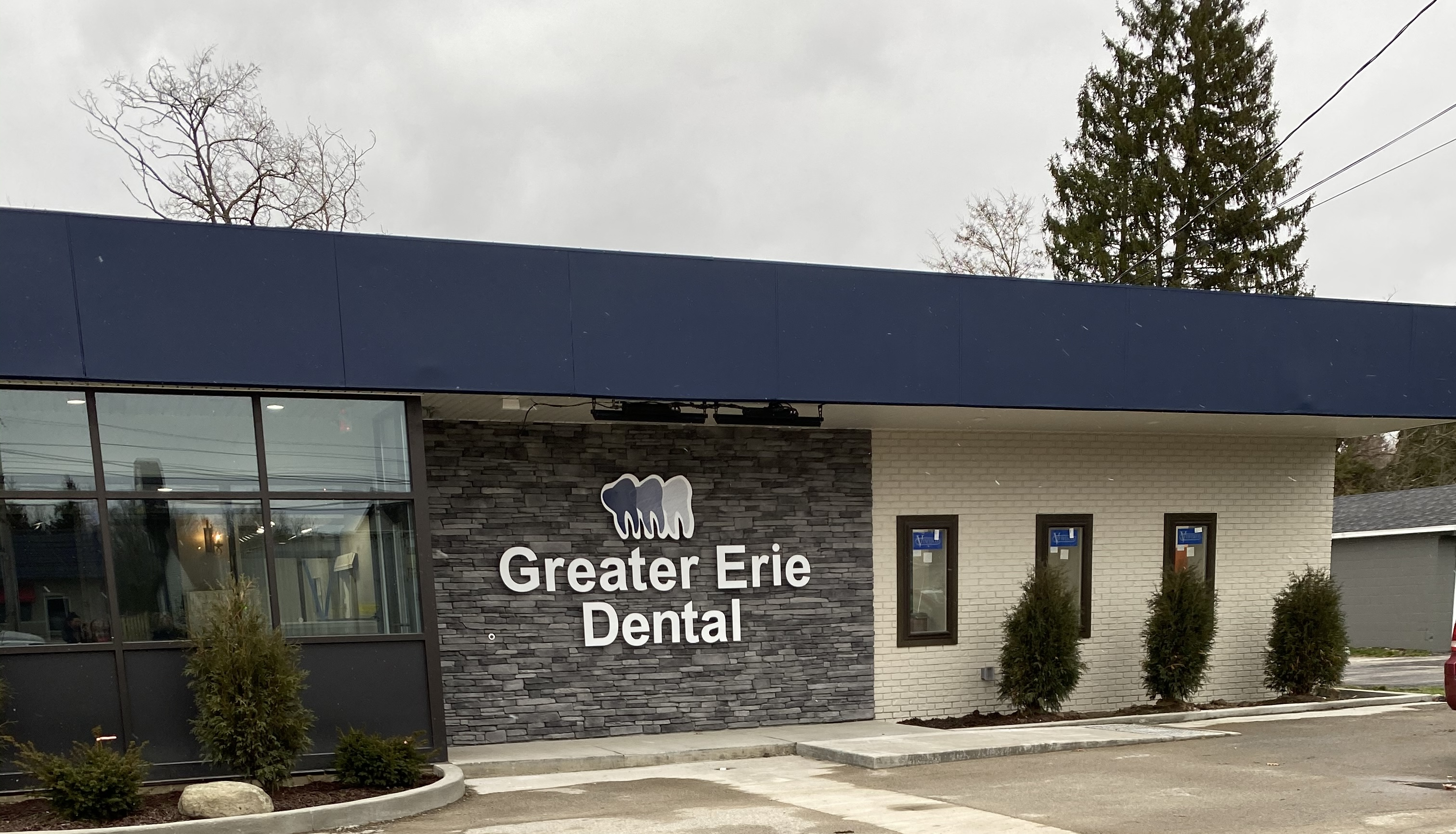 Greater Erie Dental Associates