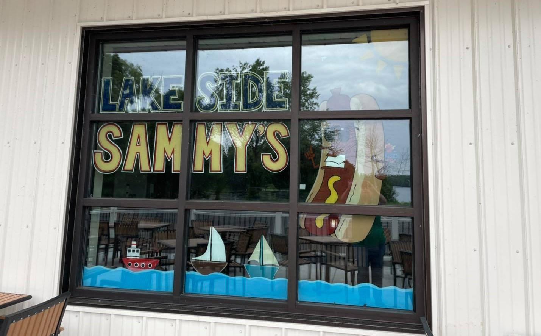 Sammy's Smokehouse