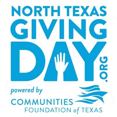 North Texas Giving Day logo