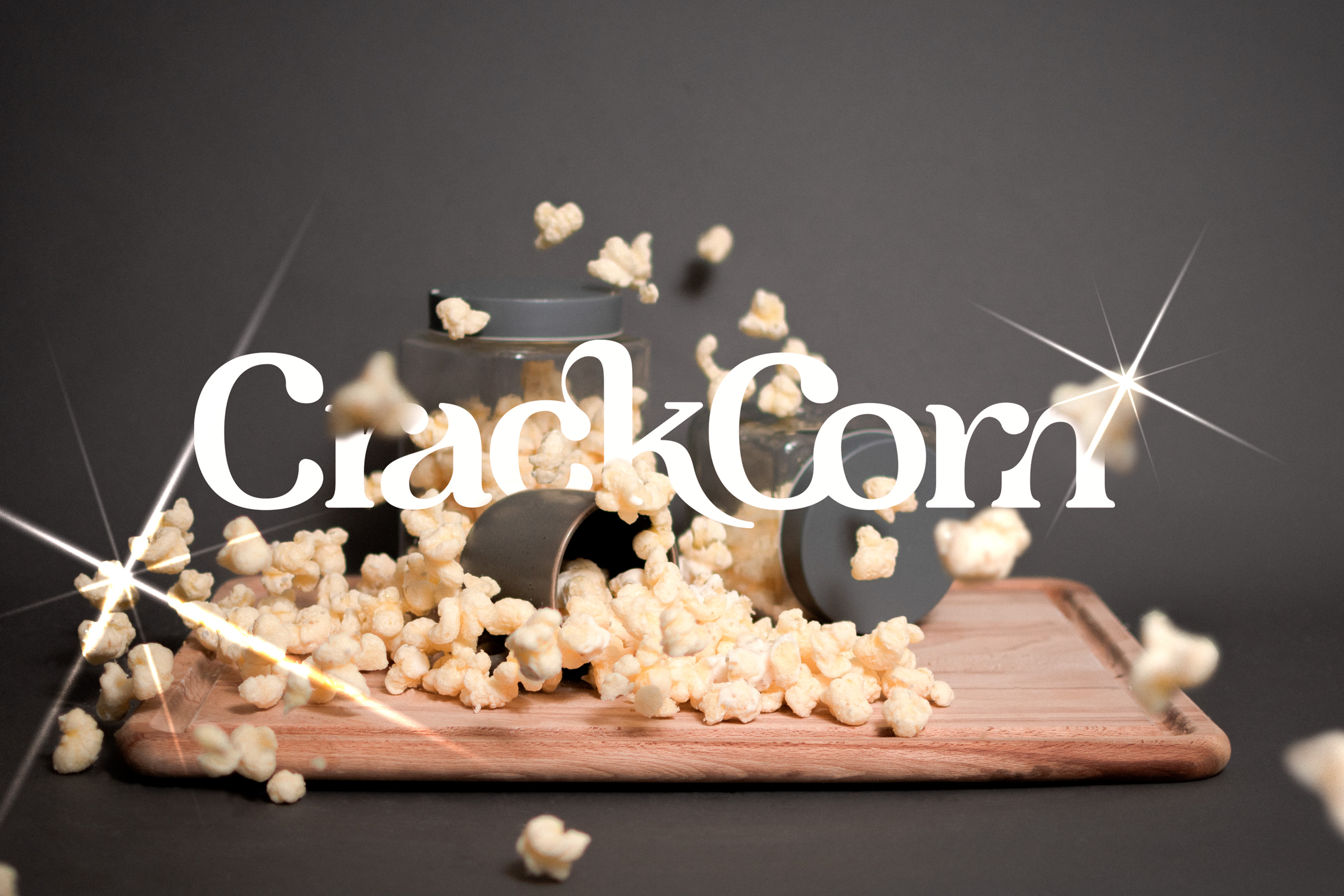 CrackCorn