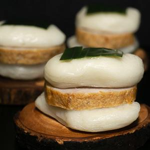 Vietnamese buns