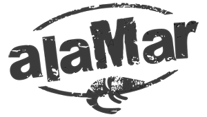 Alamar Kitchen logo