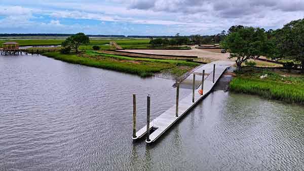 Kiawah River Landing